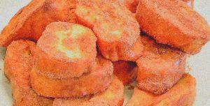 Sobremesas de Natal – Doçaria típica em versão vegan!