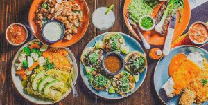 Uber Eats: veganismo será tendência em 2019