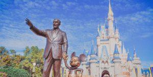 A Disney já tem menus veganos nos seus resorts e parques