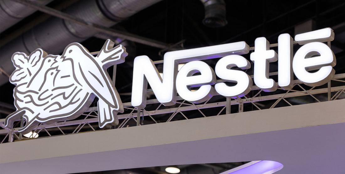 Nestlé lança o seu primeiro hambúrguer vegan
