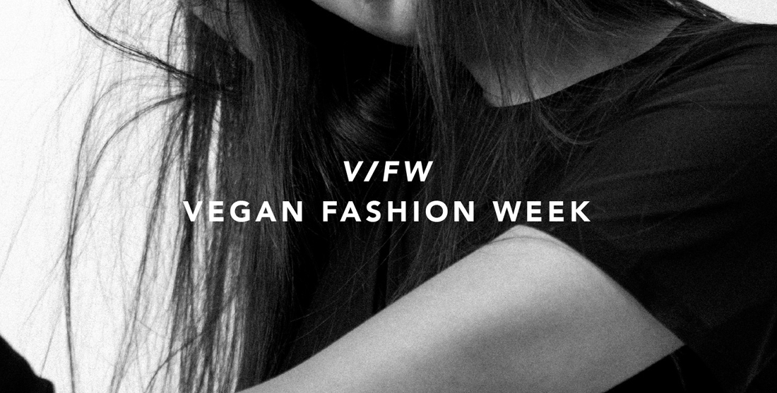 vegan fashion week cartaz