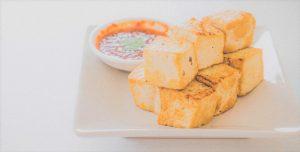 Tofu: o que é e os seus benefícios para a saúde (com receita!)