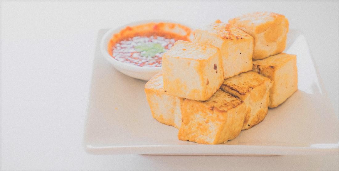 benefícios do tofu