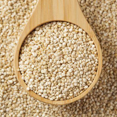 quinoa - fontes de cálcio