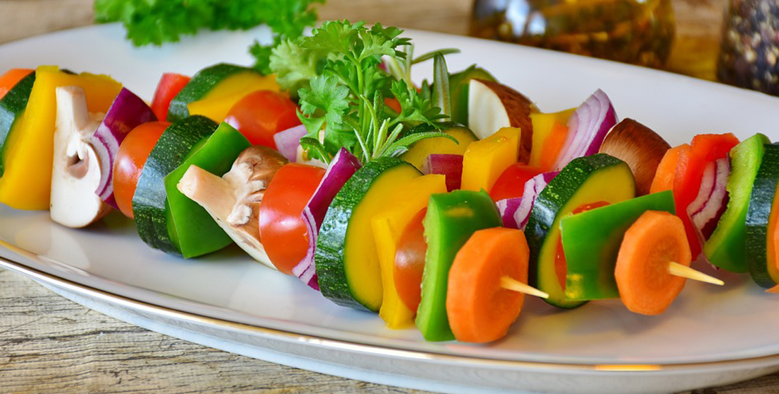 Dicas para refeições vegan saudáveis