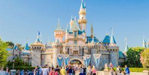 A Disneyland vai ter mais pratos vegan