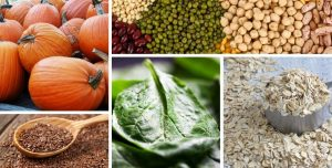 Alimentos ricos em fibra e seus principais benefícios