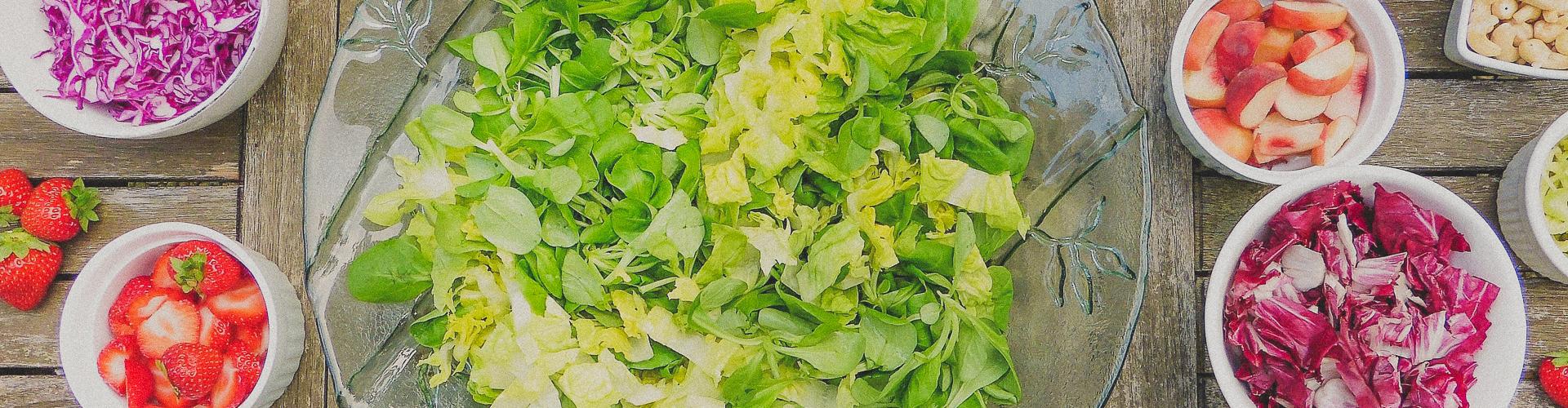 Vegetais-Vegana